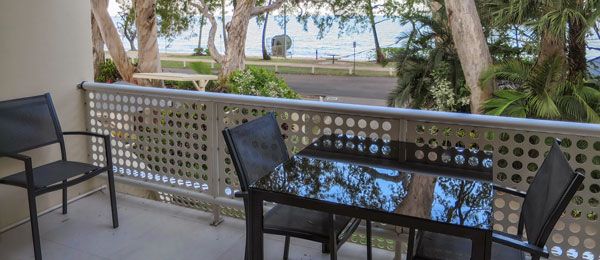 Palm Cove Apartment Accommodation
