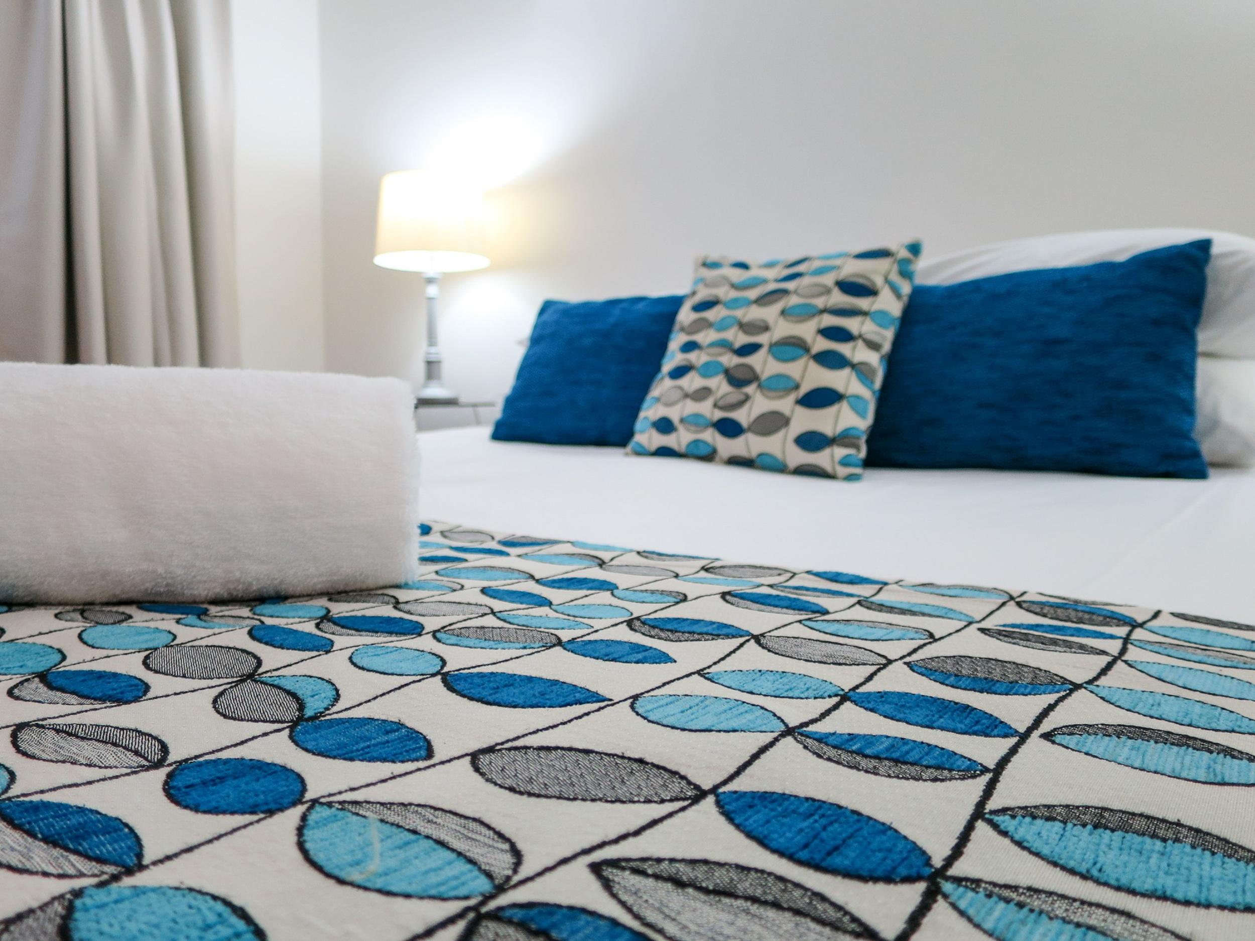 Palm Cove Beachfront Apartments